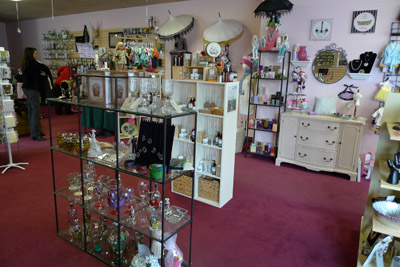 Aurora Rose Boutique in Lemont