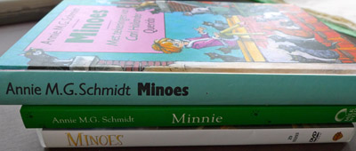 Minoes collection