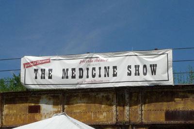 MedicineShow