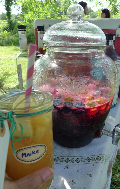 SangriaPunch