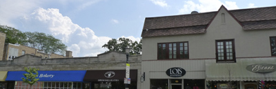 CentralAwnings