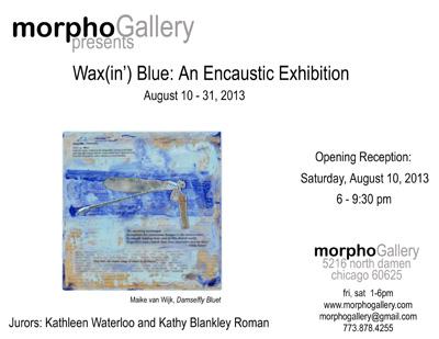 MorphoBlue
