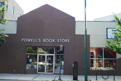 Bookstorefront