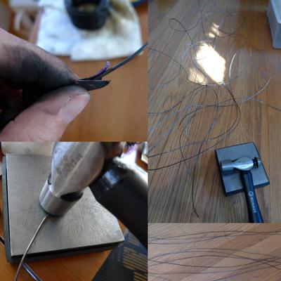 wireprepping