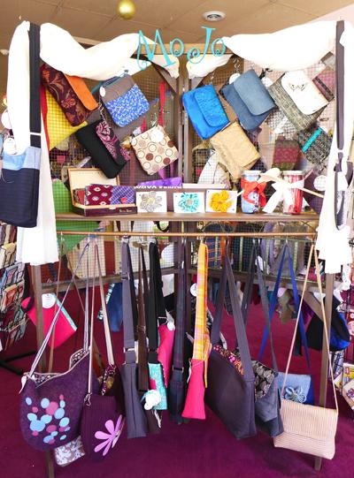 MoJo purses