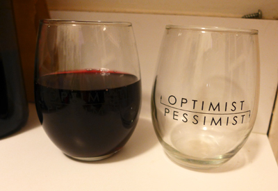 Optimistwine