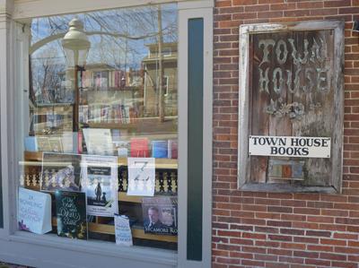 TownHouseSign