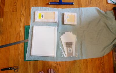 fabricsizing