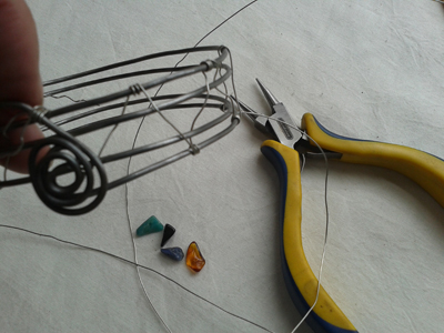 MakingBangle