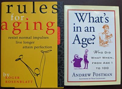 AgingBooks