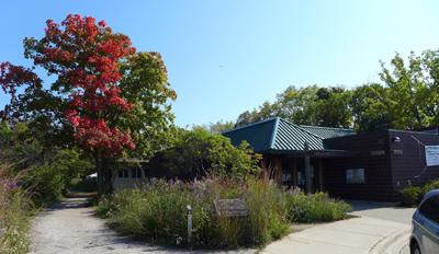 ecology center
