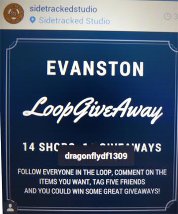 LoopGiveaway