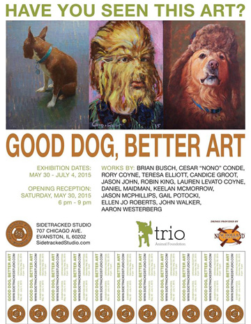 GoodDogBetterArtFlyer