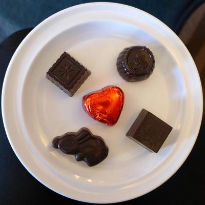 VeganChocolates