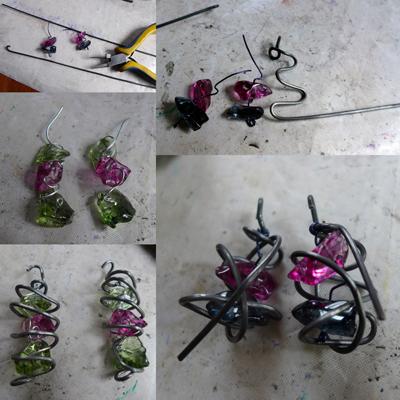 earringMakingChunkybeads1