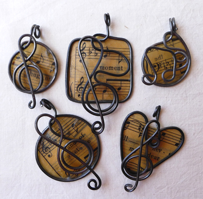 IrishRosePendants