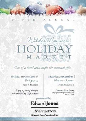 HolidaymarketPostcard