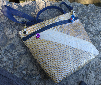 pepped up bag