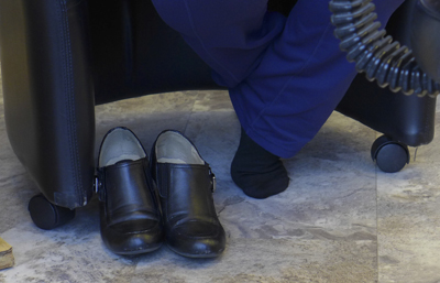 shoesoff