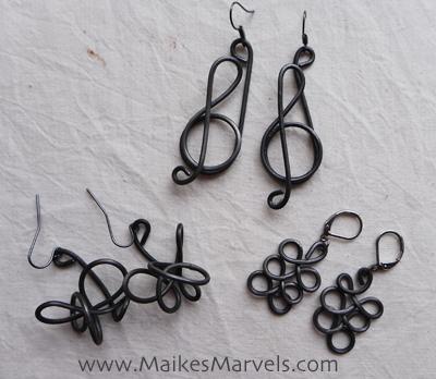 EarringsbyMaikesMarvels