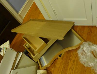 drawerpile