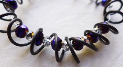 purplesparklebangle