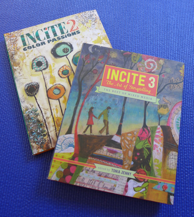 InciteBooks