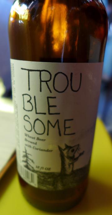troublesomebeer