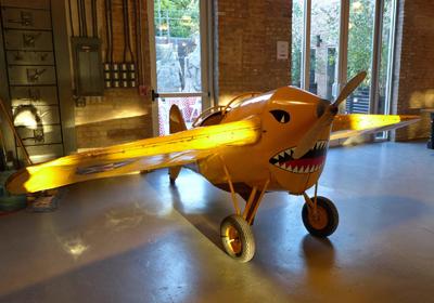 yellowplane