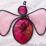 Angel Ornament by Maike's Marvels